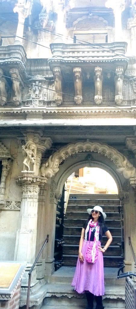 Ahmedabad Heritage Walk