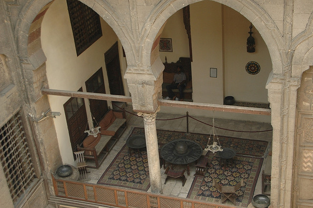 Beyt al-Kritliya (Gayer-Anderson Museum)