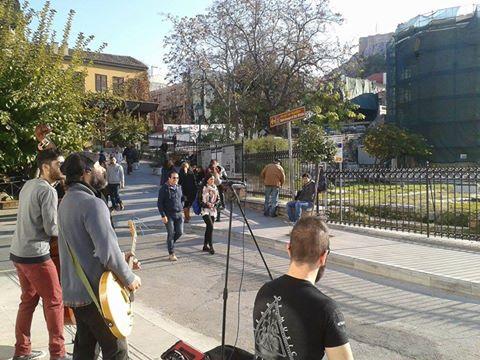#makeheritagefun in Athens
