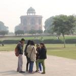 #makeheritagefun in Purana Qila, Delhi