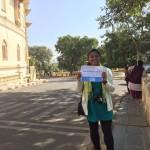 #makeheritagefun in Udaipur