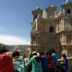Centro Historica de Oaxaca