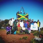 #makeheritagefun in Jamaica