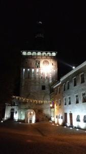 Historic Centre of Sighişoara