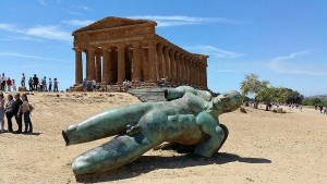 Valley of Temples (Agrigento)