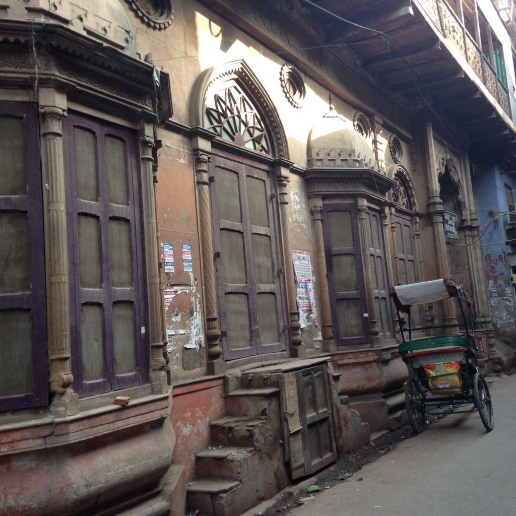 Chandni Chowk Havelis