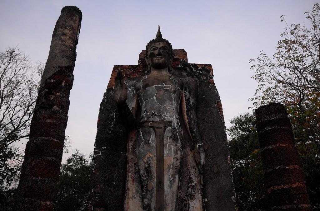 Old Sukhothai, Thailand - Go UNESCO  GoUNESCO