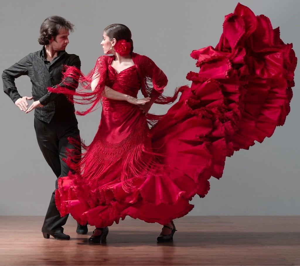 Flamenco 4