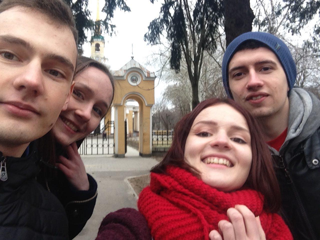 #makeheritagefun at Dnepropetrovsk