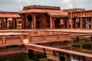We bet you can't answer these questions about Mughal Heritage