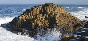 30 Years as World Heritage Site: The Giant's Causeway