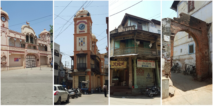 old city of Anand