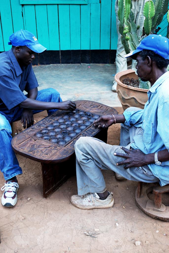 Igisoro Omweso_players_in_kigali_rwanda