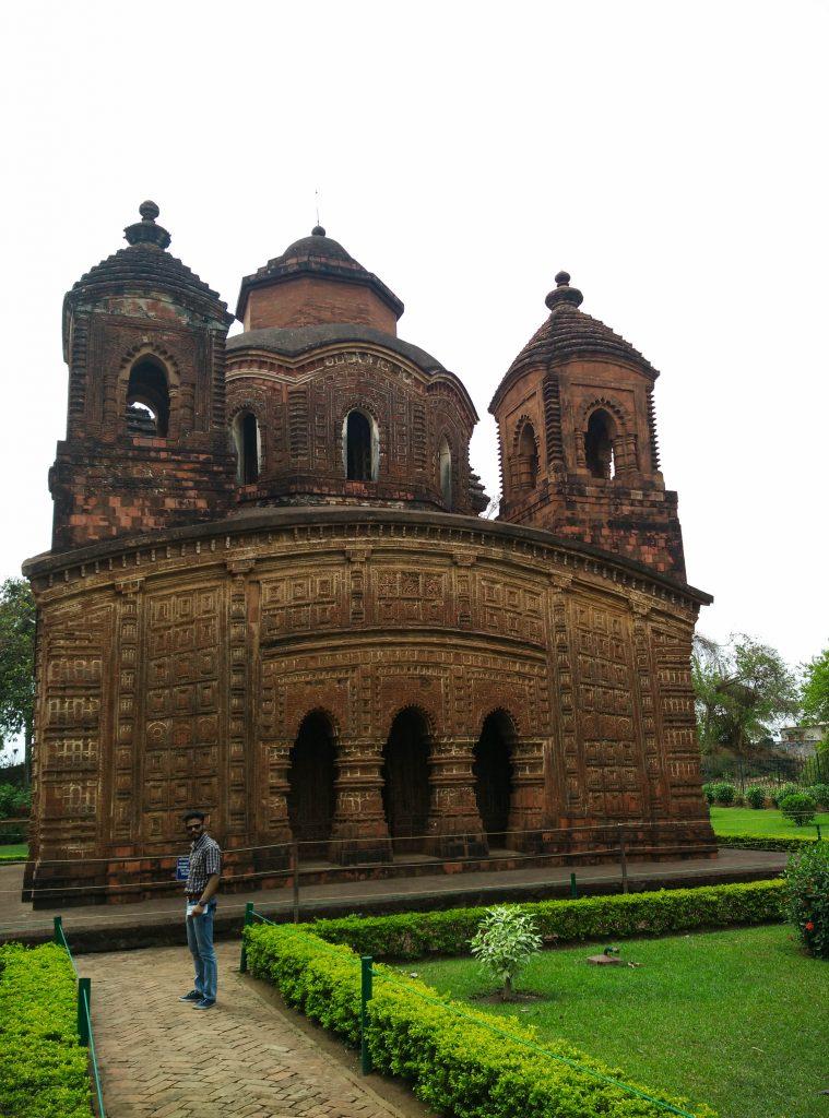 Temple of Shyam Rai
