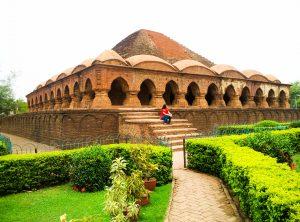 Bishnupur – Bliss Amidst Terracotta Temples