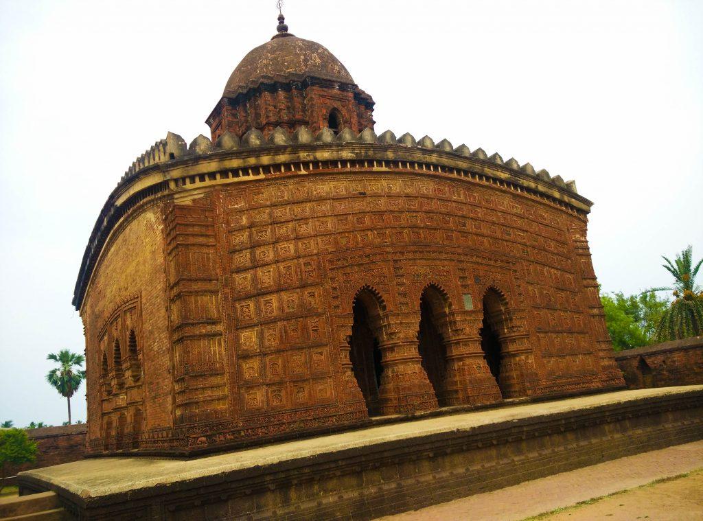 Murali mohan temple