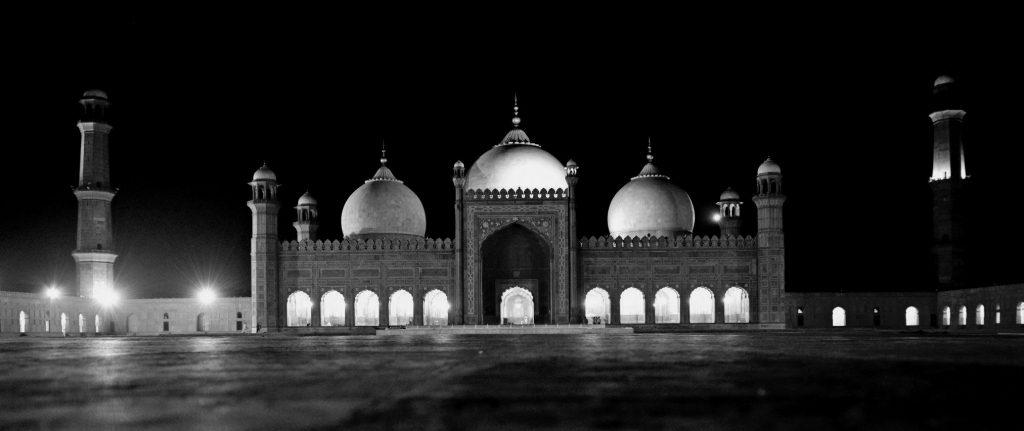 Badshah-e-Moque