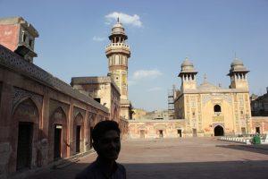 Wazir Khan Mosque – Glory