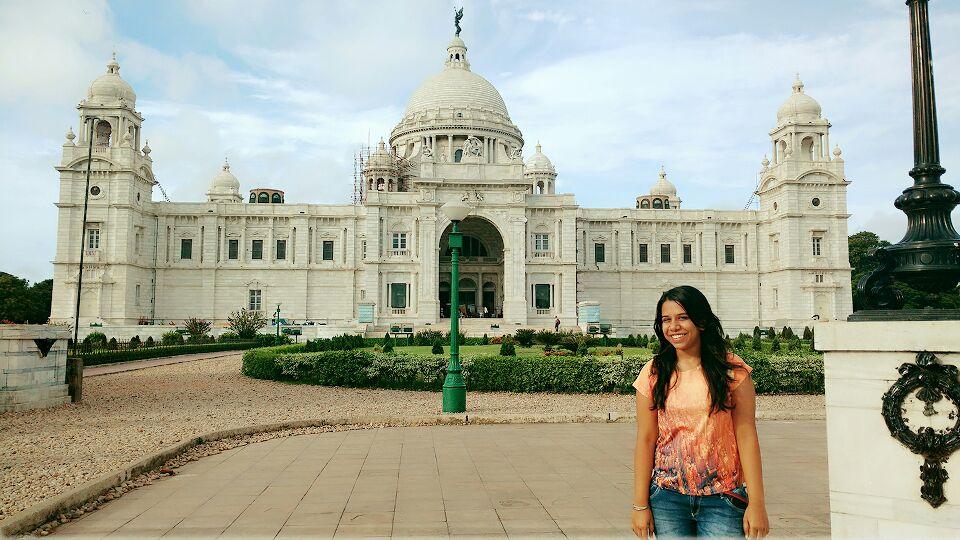 Kolkata's Heritage: Victoria Memorial