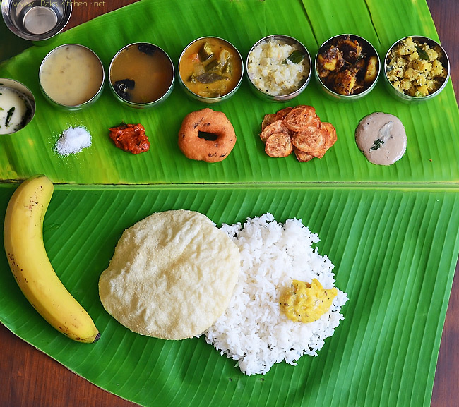 The leaf serves as a base for serving food in most parts of western and south India
