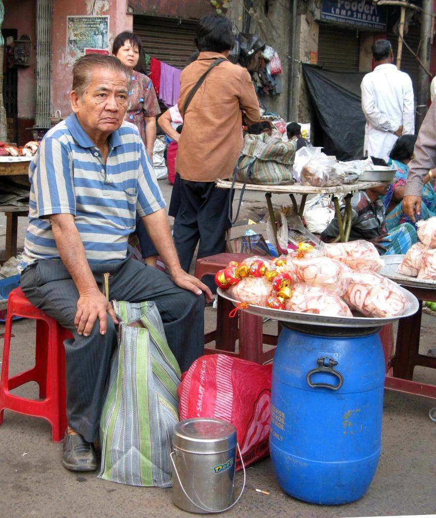 Tiretta Bazaar Chinese Breakfast. Credit: Wikimedia Commons