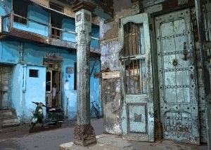 Amdavadi Pols: The Doors that still Welcome You