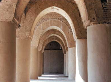 Arches (Taghizadeh 2011)