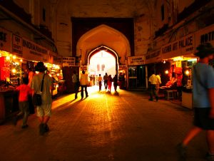 Shahjahanabad: The Dilli that Delhi can never be!