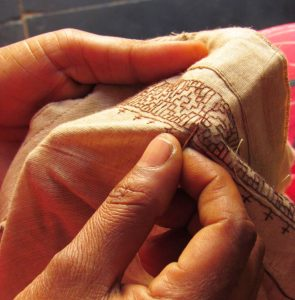 Heritage Of Craftsmanship: Kasuti, A Fading Tradition