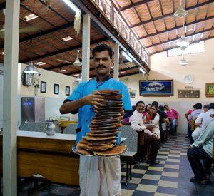 Vidyarthi Bhavan: Nostalgia In A Masala Dosa