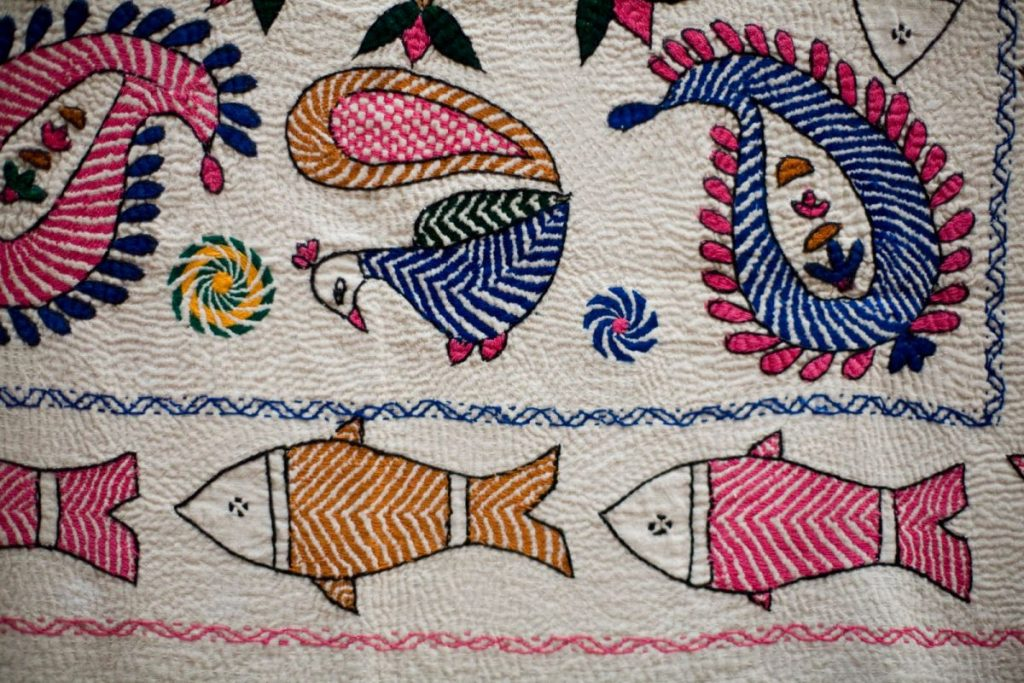 Everything You Need To Know About Hand Embroidery