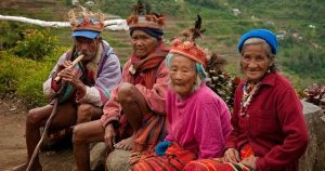 Meet the Kalanguya Group from The Philippines