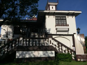 Visit the Pamintuan House that became the base of the First Philippine Republic