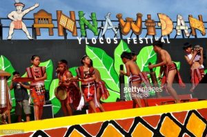 The Kannawidan 'Ylocos' festival will commence in Vigan City, a UNESCO WHS
