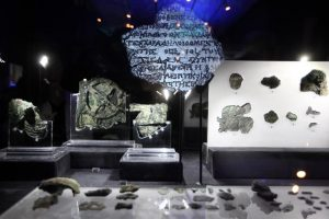 Museums and Social Media: The Case of Antikythera Shipwreck