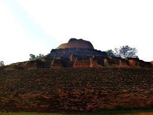 Kesariya Stupa: Braving the Test of Time