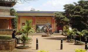 The National Museums of Kenya to offer a 5-day heritage course
