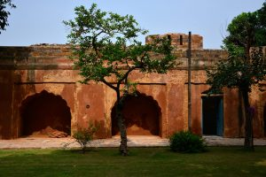 A Brief History of Kashmiri Gate in Delhi