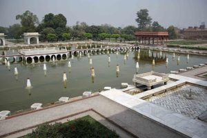 The Mughal Gardens: History and Architecture
