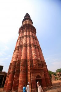 How much do you know about Delhi's heritage sites?