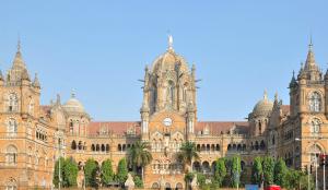 Chhatrapati Shivaji Terminus: India's Grandest Railway Station