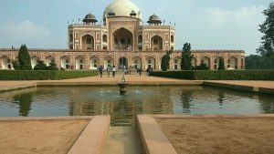 Photo Walk: Humayun's Tomb