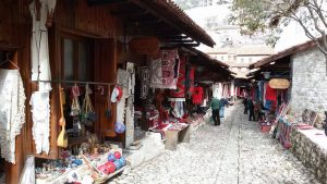 The Crafts of Albania: An Interactive Experience