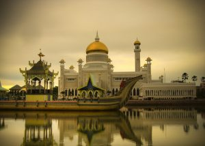 July 15: Why it is one date you should remember Brunei for