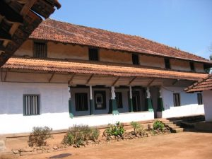 Ain Mane: The heritage homes of the Kodavas of Coorg