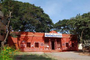 Visit the heritage museum in Dharwad, Karnataka