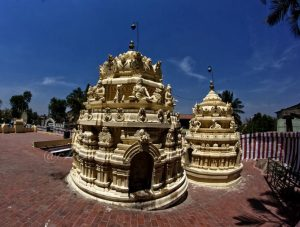 This is the oldest cave temple in Bengaluru