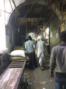 Khari Baoli: Asia's Largest Spice Market