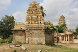 Kalale, the historical village with a mythological past
