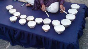 Jalatarangam: Aquatic Melodies